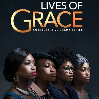 Follow the 'Lives Of Grace'